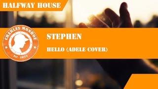 Stephen - Hello (Adele Cover)