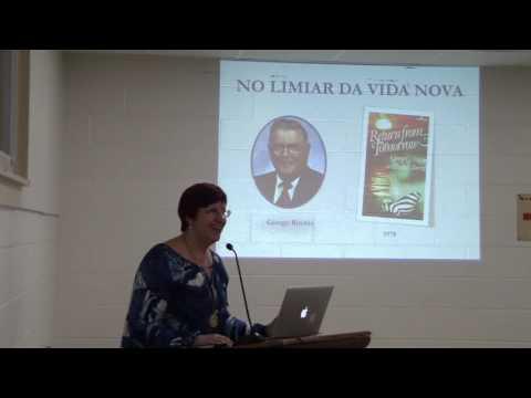 Palestra Perispírito e Desencarne - Dra  Marcia Colasante Salgado