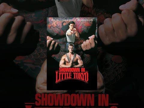 Showdown in Little Tokyo (1991) Mp3