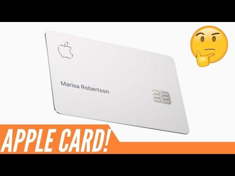 Apple TV Plus, Apple Card Titanium Credit Card: Apple's 5 Biggest Announcements!