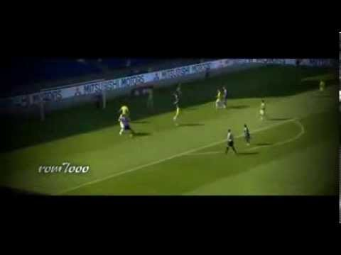 Basel`s star  Mohamed Salah amazing skills