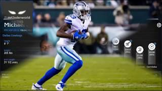 Is Michael Gallup is primed for a breakout or heartbreak this season?