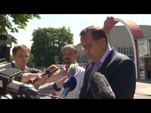 Jan Mládek k situaci v Kovosvitu