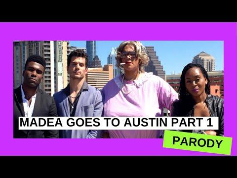 Download Youtube: MADEA GOES TO AUSTIN (A GoziTV PARODY)