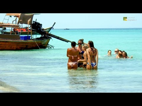 Koh Ngai Thailand –Your Quick Travel Guide
