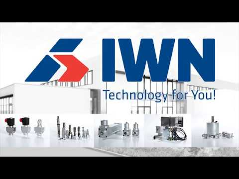 IWN - Corporate video (Chinese)