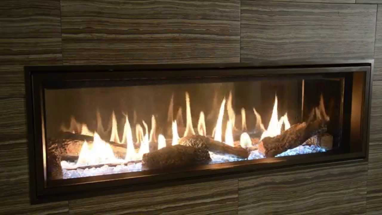 Fireplace Reviews by Mr Fireplace 1 the Mezzo by Heat  Glo  YouTube
