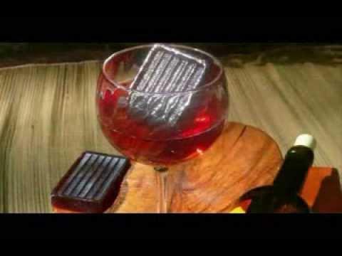 El mejor tutorial de como hacer jabones artesanales de - Como hacer puff artesanales ...
