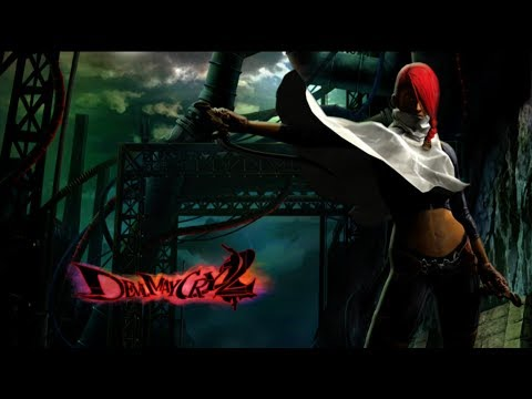 Devil May Cry 2 Walkthrough, Lucia Part 5. DMC HD collection. |