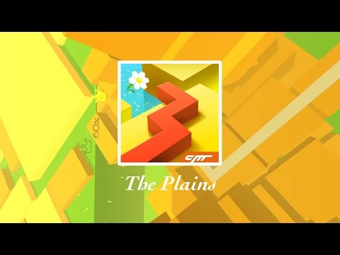 Dancing Line - The Plains
