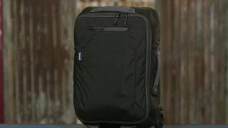 Fall in Love with the Patagonia Headway Wheeled Duffel 35L