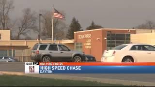 Saw Sundays High Speed Chase - Keshowazo