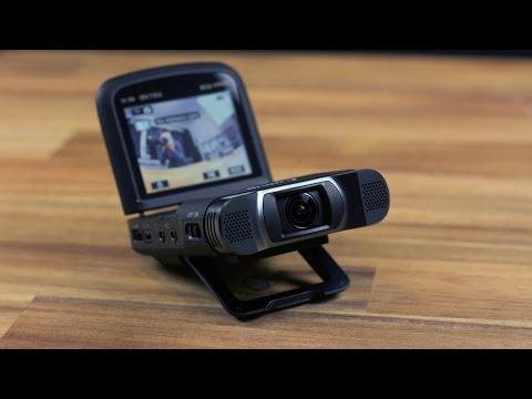 #4 Canon Vixia Mini X Unboxing & Video + Audio Test (Legria Mini X)