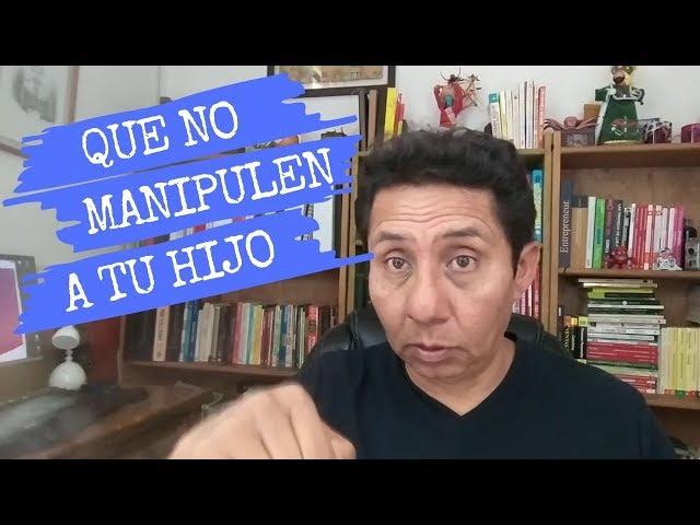 Evita que manipulen a tu hijo | Libertad financiera para niños 4/4