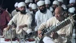Download Raag Bihag - Ustad Vilayat Khan and Ustad Sukhvinder Singh Pinky Ji MP3 song and Music Video