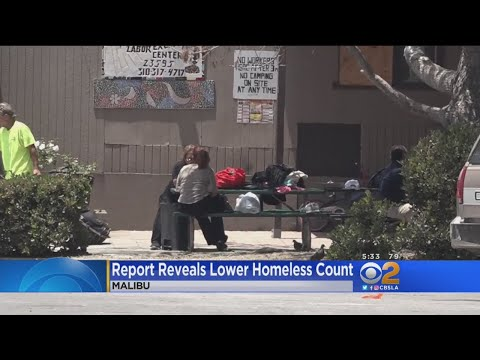 Despite Lower Numbers, Malibu Residents Say Homeless Problem Getting Worse