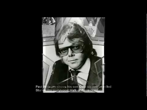 Paul Williams - Where Do I Go From Here (1971) (Original)