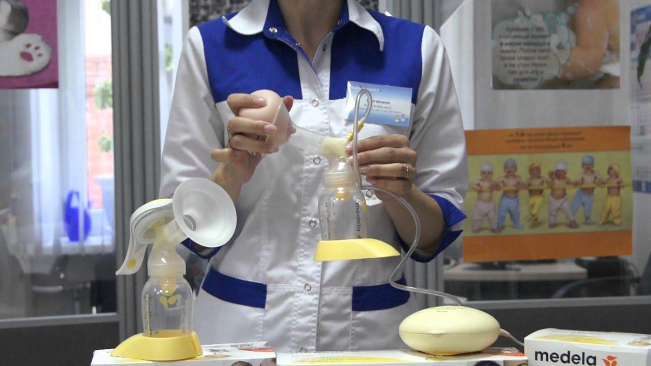 Отсос грудного молока видео фото 346-885