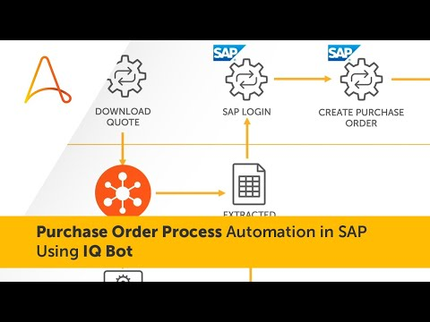 document-automation-|-purchase-order-process-automation-in-sap-using-iq-bot