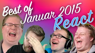 REACT: Best of Januar 2015