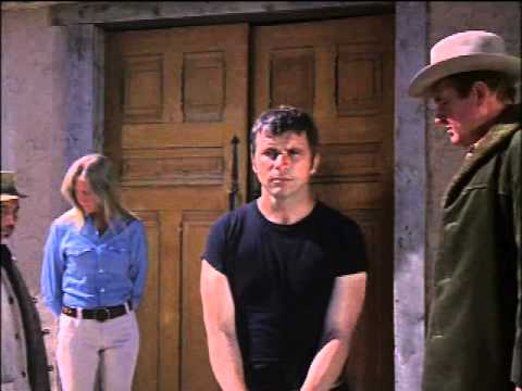 """Billy Jack (1967) """"One Tin Soldier"""""""