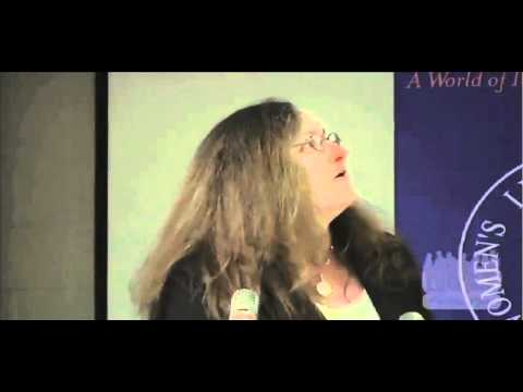 Caroline Gebhard | LED Talk | Women