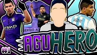 NORSK FIFA 16 | AGUHERO - Årets Mål!! #1