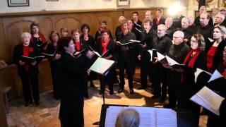 Tollite Hostias - Camille Saint-Saëns - chorale Emi