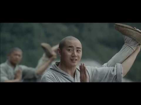 SHAOLIN - di Benny Chan, con Jackie Chan e Andy Lau - clip #4