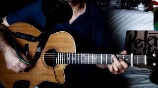 Der Mensch auf den du wartest ~ Peter Maffay - Unplugged ~ Cover ~ Albert & Müller S3🎇Agron Llanaj