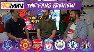 Will Man united recover against Tottenham? Liverpool vs Brighton preview | The Fans Preview