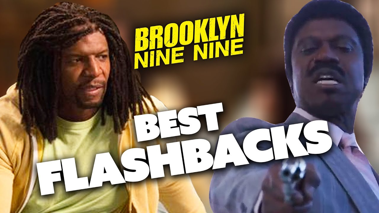 Download BEST FLASHBACKS   Brooklyn Nine-Nine   Comedy Bites