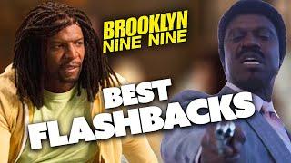 Best Flashbacks | Brooklyn Nine Nine | Comedy Bites