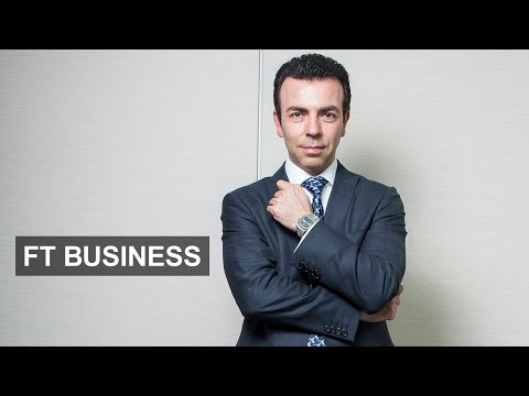 Luxury cinema proves box office hit | FT Business