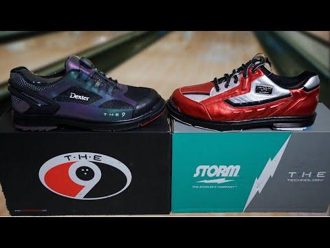 Bowling Tips : How To Choose The Perfect Bowling Shoe | Bowling Shoes Review | PBA Bowling Gear