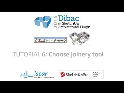 plugin dibac para sketchup full version