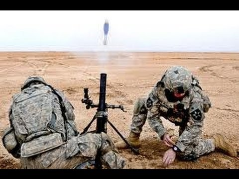 BF3: 5 in 1 M224 Mortar Strike