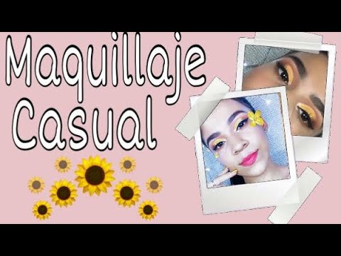 Maquillaje Casual! Fácil/Briela Rodriguez