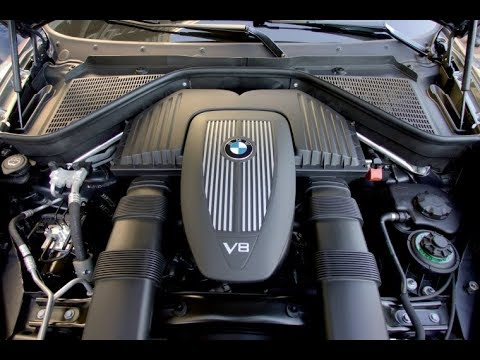 Crankshaft Position Sensor Location >> 2007-2011 BMW X5 E70 4.8i Sport Crankshaft Position Sensor - YouTube