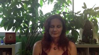 Full Moon Meditation - Sacred Union: balance the masculine and feminine energies within you
