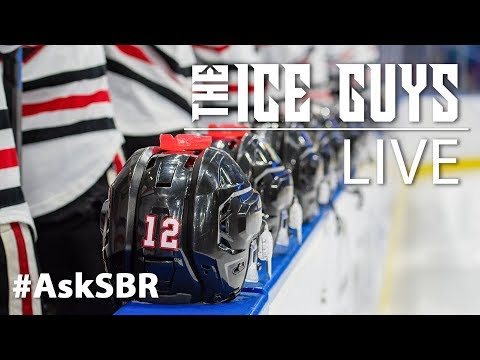 The Ice Guys | Sunday's Betting Tips & NHL Picks for Golden Knights-Jets Game 5