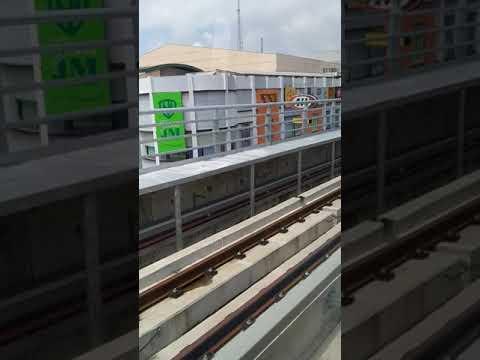 Lrt Palembang 2 Youtube
