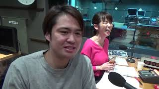 ABCラジオ 毎週土曜日夕方6時~放送 「橋詰優子の『劇場に行こう!』」...