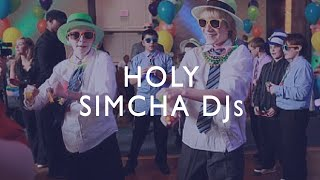 Holy Simcha - Events you never forget!