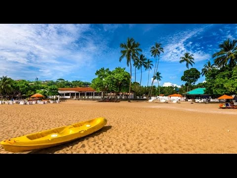 Top10 Recommended Hotels in Unawatuna, Sri Lanka