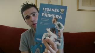 Conseils de lecture foot [avril 2017] : Dream Team, Rock & Roll Soccer, Leganes es de Primera
