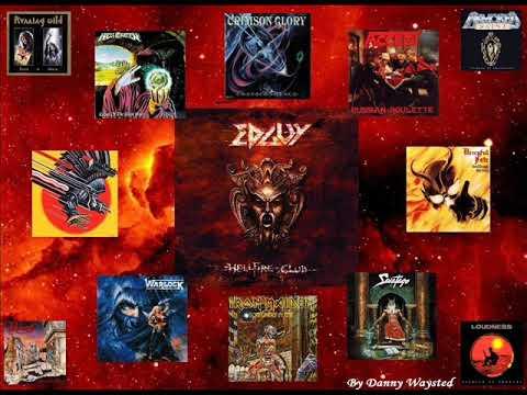 Metal Greatest Hits Vol 2 HQ Mp3