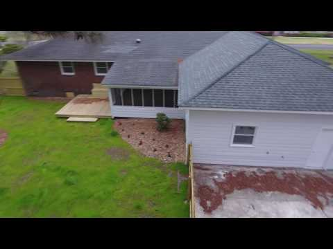 Sample Real Estate Aerial Photography #3
