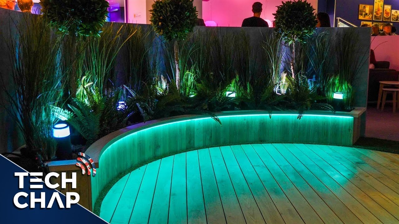 philips hue s crazy new lights look awesome signe play outdoor lightstrip the tech chap