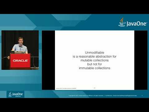 Immutable Collections